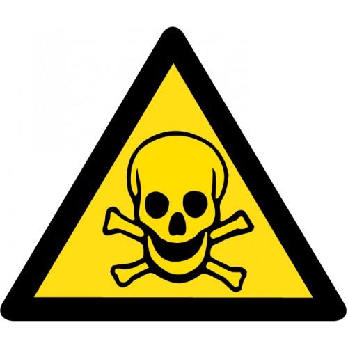 Nevarnost strupov