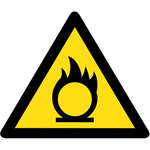 Pozor - oksidant