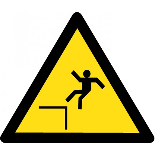 Nevarnost padca