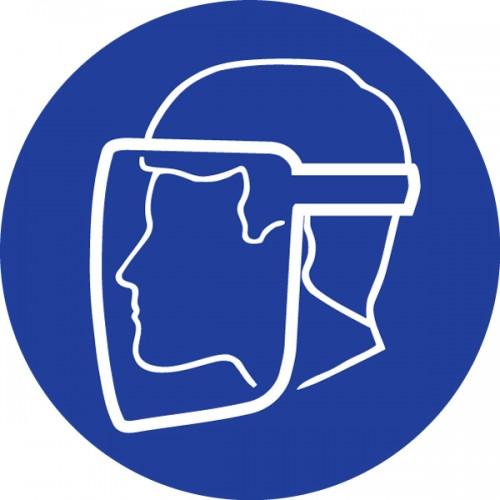 Obvezna zaščita obraza