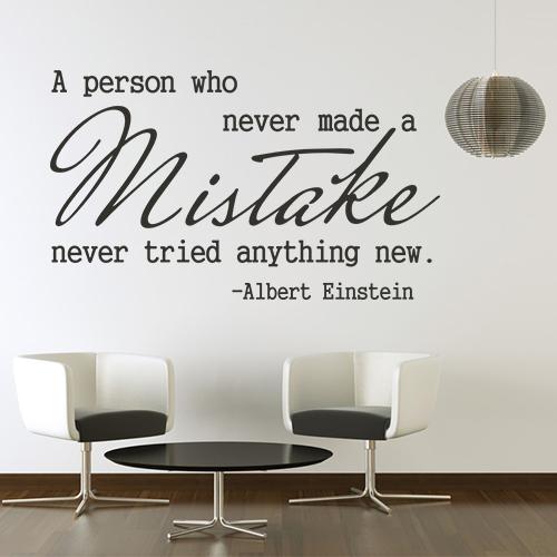 A person who...