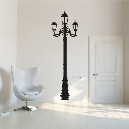 Ulična svetilka